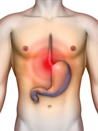 Contrer les troubles de l'estomac avec des remèdes