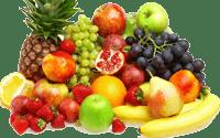 Variétés de fruits