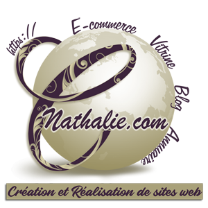 Cnathalie.com Creation site web Antibes Nice Cannes